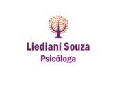 Liediani Souza Psicóloga