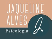 Jaqueline C. do P. Alves Psicóloga