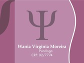 Wania Virginia Moreira