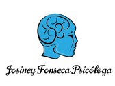 Josiney Fonseca Psicóloga