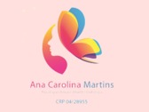 Ana Carolina Martins