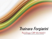Thainara Forgiarini
