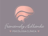 Francimely Hollanda Psicóloga