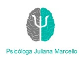 Psicóloga Juliana Marcello